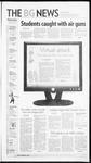 The BG News August 30, 2006