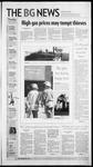 The BG News August 31, 2006