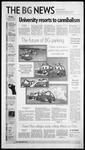 The BG News September 1, 2006