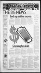 The BG News September 7, 2006