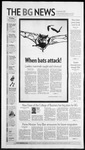 The BG News September 8, 2006