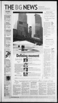 The BG News September 11, 2006