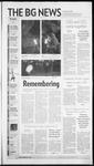The BG News September 12, 2006