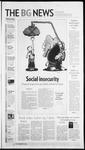 The BG News September 13, 2006