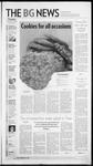 The BG News September 14, 2006