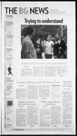 The BG News September 15, 2006