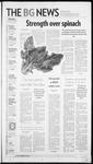 The BG News September 19, 2006