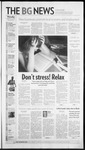 The BG News September 21, 2006