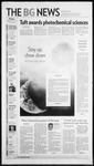 The BG News September 22, 2006