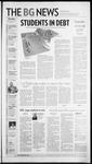 The BG News September 26, 2006