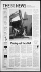 The BG News September 27, 2006