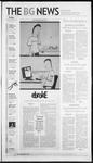 The BG News September 29, 2006