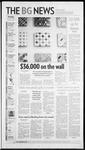 The BG News October 3, 2006