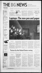 The BG News October 4, 2006