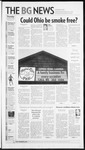 The BG News October 5, 2006