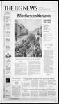 The BG News October 6, 2006