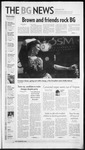 The BG News October 11, 2006