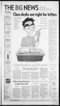 The BG News October 12, 2006