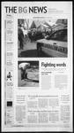 The BG News October 13, 2006