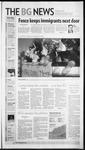 The BG News October 16, 2006