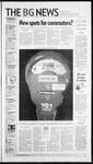 The BG News October 17, 2006