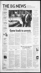 The BG News October 24, 2006