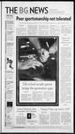 The BG News October 25, 2006