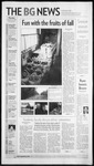 The BG News October 26, 2006