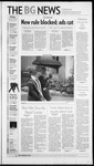 The BG News October 27, 2006