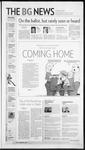 The BG News October 30, 2006