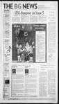 The BG News October 31, 2006