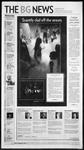 The BG News November 1, 2006
