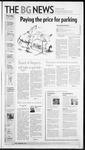 The BG News November 2, 2006