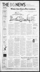The BG News November 7, 2006