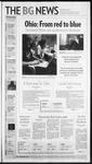 The BG News November 8, 2006
