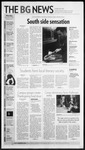 The BG News November 13, 2006