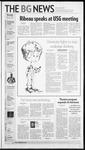 The BG News November 14, 2006