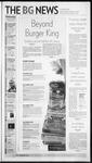 The BG News November 15, 2006