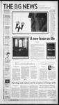 The BG News November 16, 2006