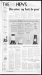 The BG News November 17, 2006