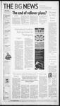 The BG News November 21, 2006