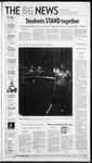 The BG News November 28, 2006