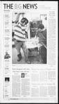 The BG News November 29, 2006