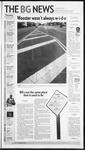 The BG News November 30, 2006
