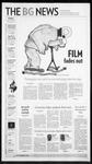 The BG News December 1, 2006