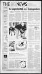 The BG News December 4, 2006