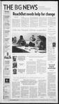 The BG News December 5, 2006