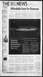 The BG News December 6, 2006
