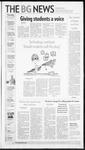 The BG News December 7, 2006