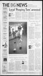 The BG News January 11, 2007